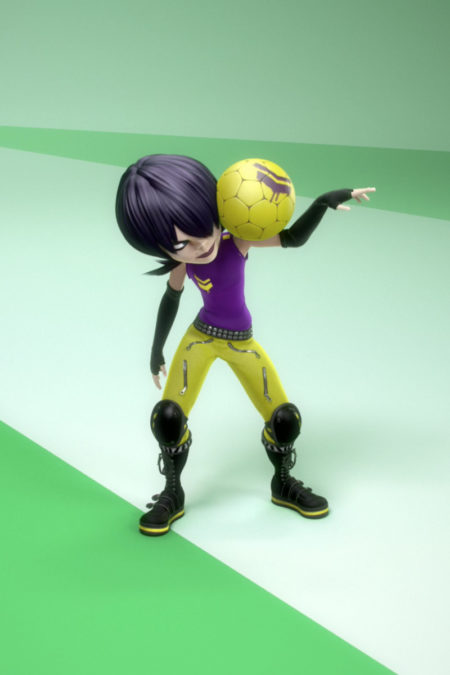 CRINA02-Dark-Side-Maga-animation-Extreme-football-tricks-calcio